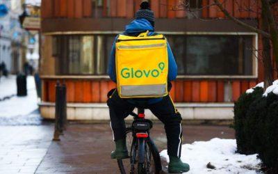 ¿Podría Glovo estar cometiendo un delito contra la Seguridad Social?