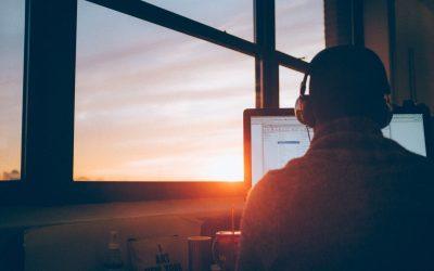 Webinar: Aspectos básicos de la prevención de riesgos laborales