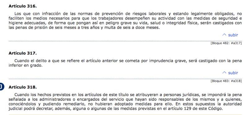 abogados de delitos laborales en Madrid 1